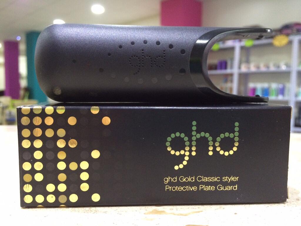 protector de placas GHD | Peluqueria Cintia Atienzar