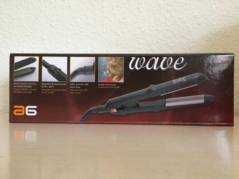 plancha Wave 200