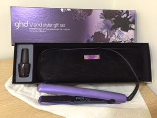 GHD Gold nocturne