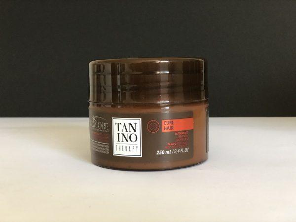Curl Hair Mascarilla Tanino Therapy