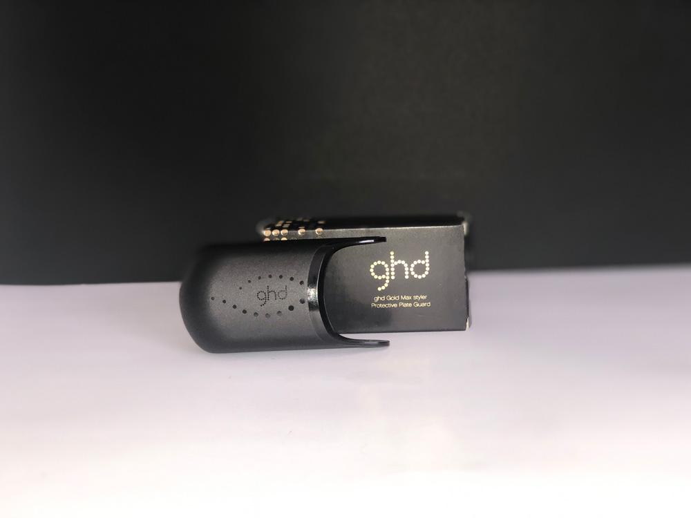 Protector de Placas GHD Max