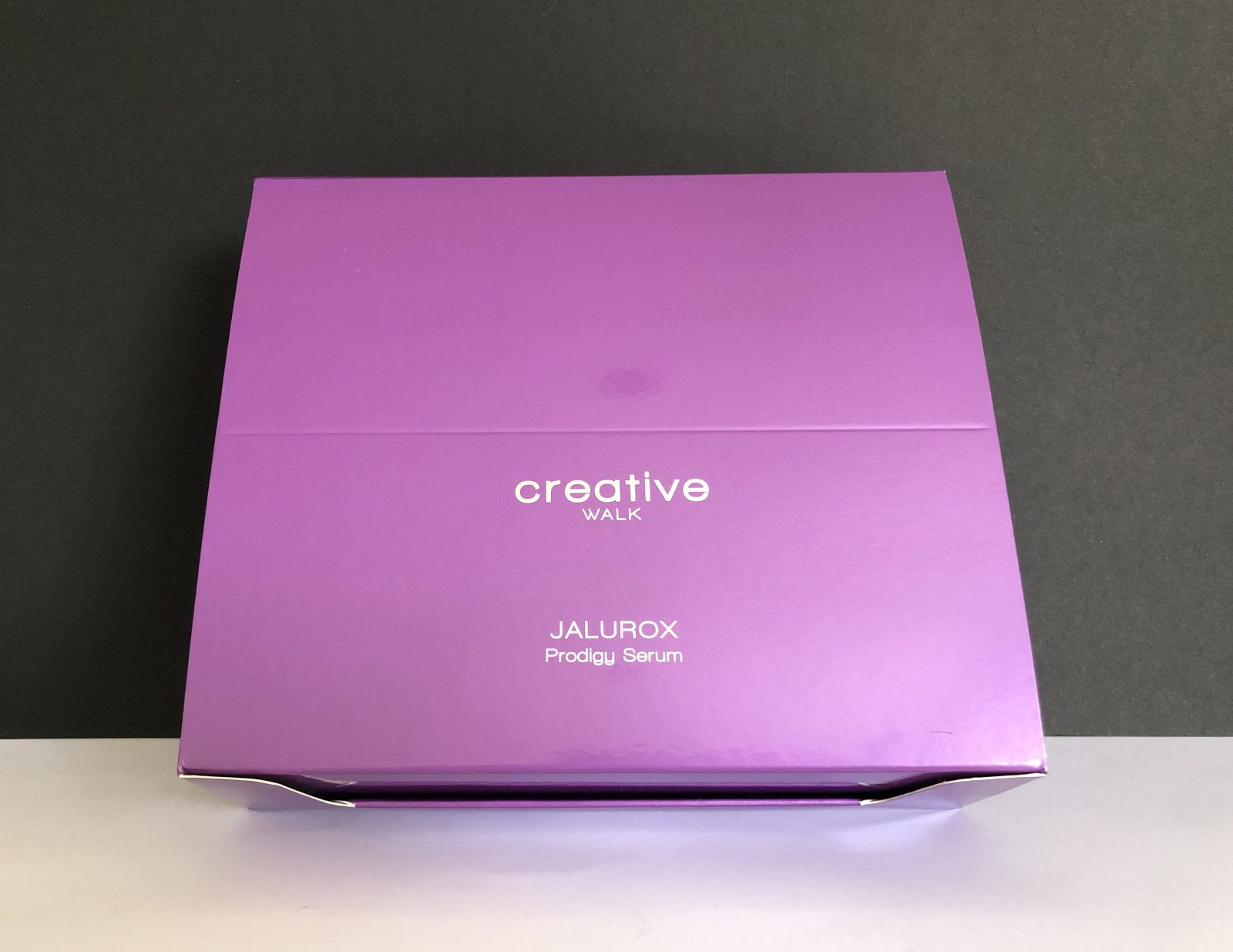 Creative Walk Jalurox Prodigy Serum