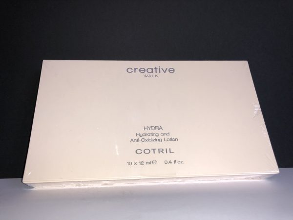 Creative Walk Hydra Lotion Cotril