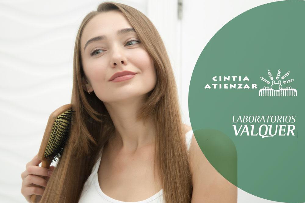 Productos de peluquería profesional Válquer | Tienda Cintia Atienzar