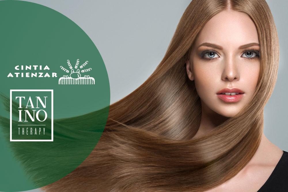 Tanino Therapy, los mejores productos orgánicos para cuidar tu cabello
