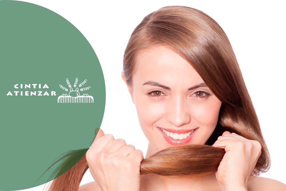 Cómo usar adecuadamente espuma para el cabello