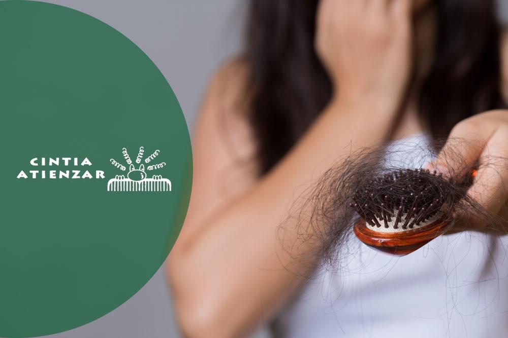 Consejos para hacer frente a la caída del cabello