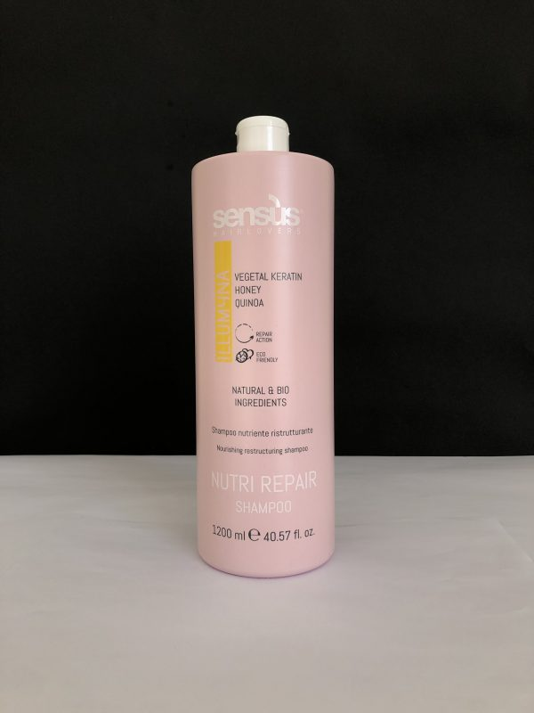 Nutri Repair Shampoo Sensus