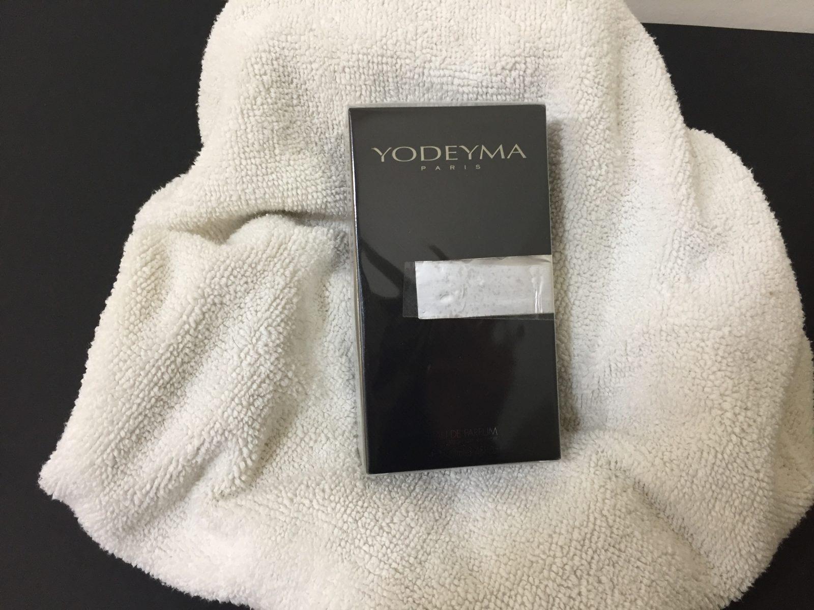 Yodeyma Espacio | Résolu