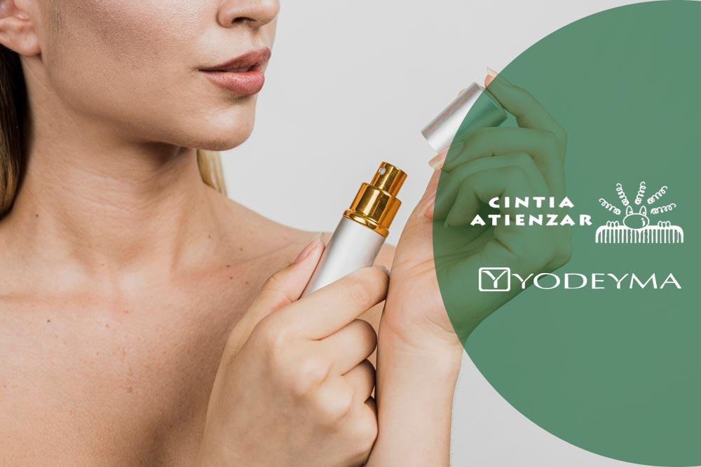 Perfumes Yodeyma | Peluquería Cintia Atienzar