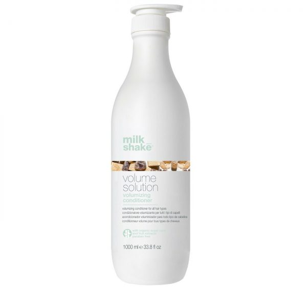 Acondicionador Volume Solution Milk Shake