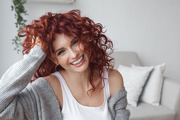 Cuidado del cabello | Cintia Atienzar