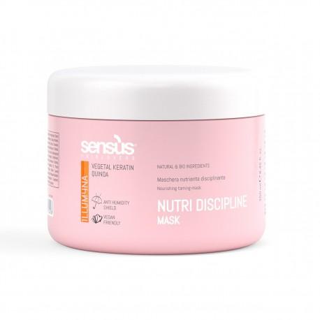 Nutri Discipline Mask Sensus