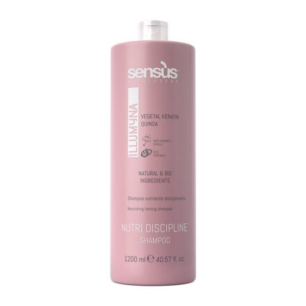 Nutri Discipline Shampoo Sensus 1200 ml