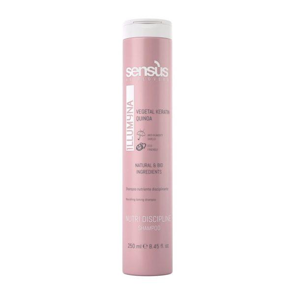 Nutri Discipline Shampoo Sensus