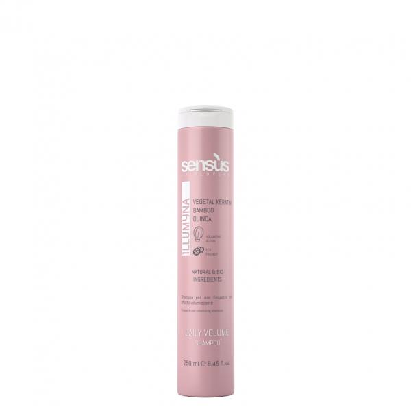 Daily Volume Shampoo Sensus 250 ml.