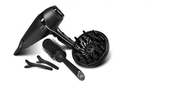 Kit secador GHD Air