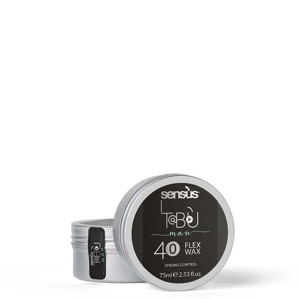 Flex Wax 40 Sen.sùs
