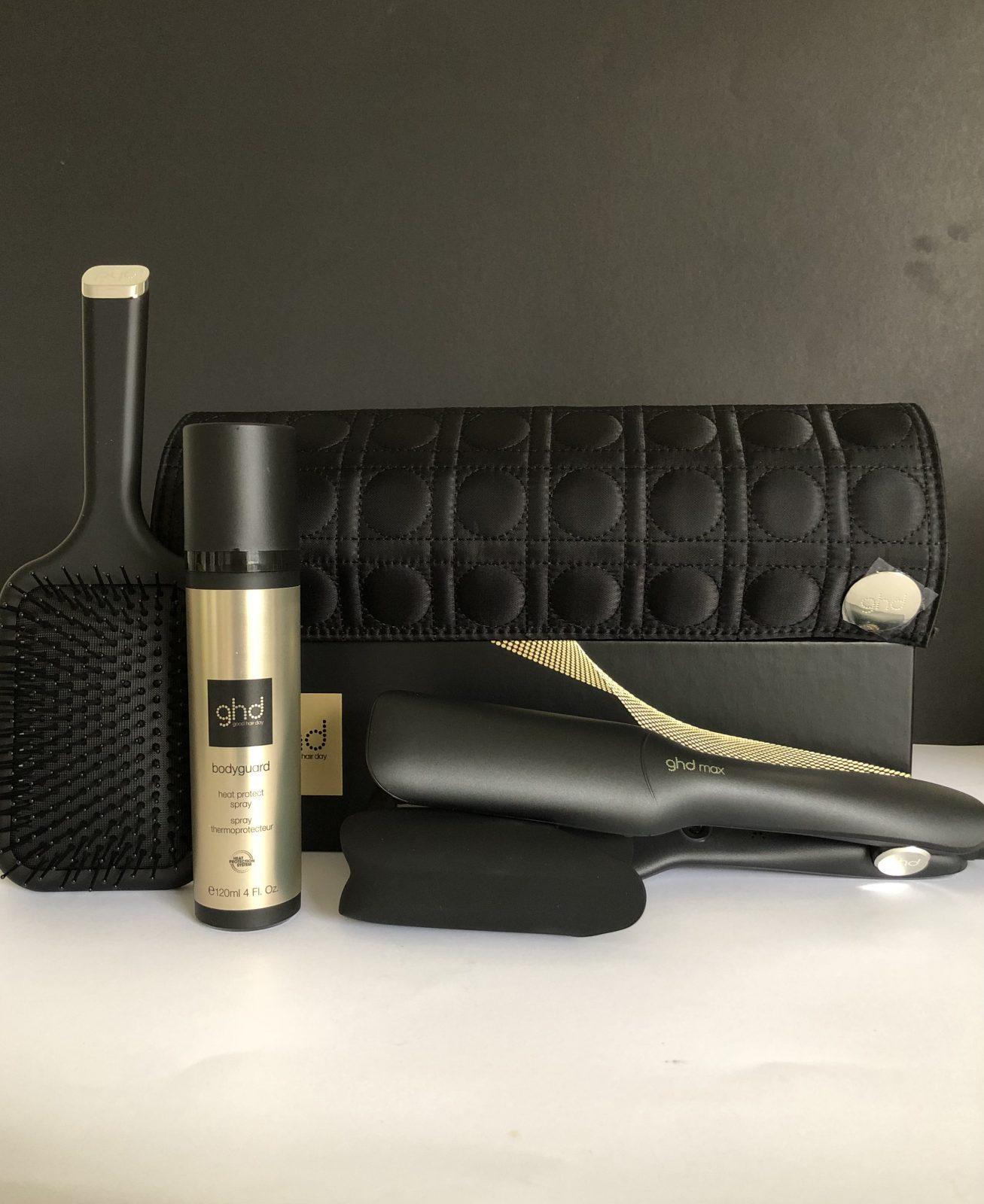 Kit GHD Max