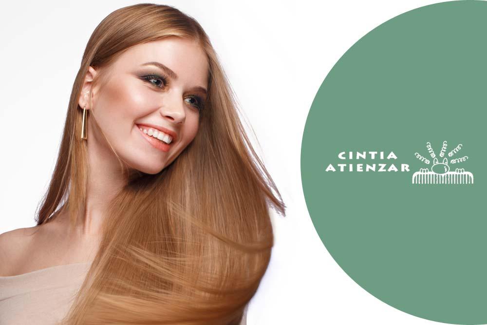 queratina para el cabello